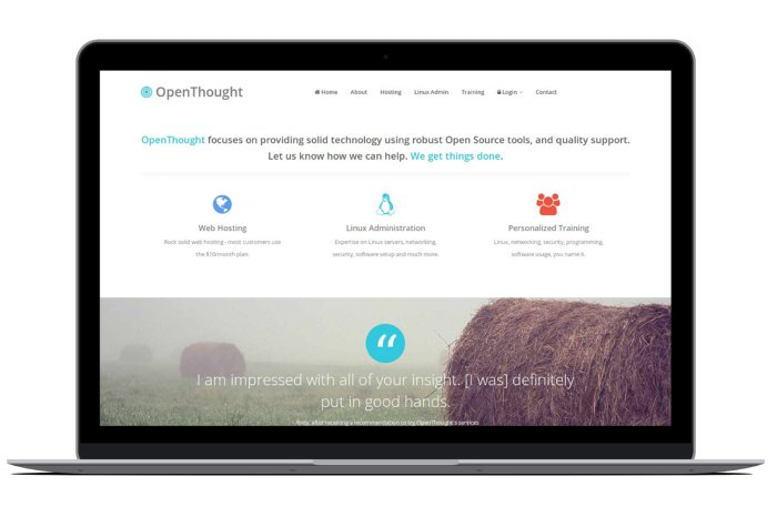 OpenThought LLC